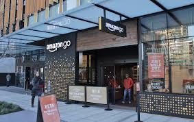 Amazon-shop-front