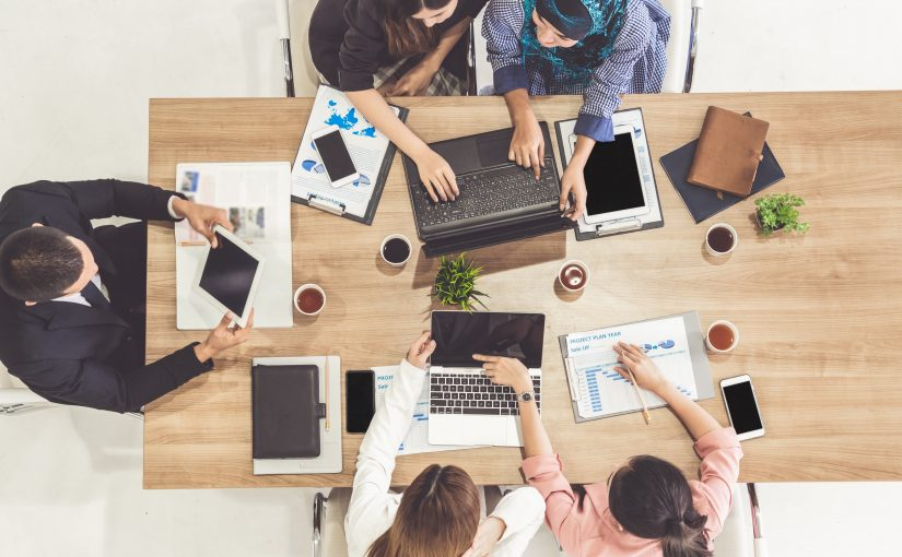 How Small Businesses Reduce Costs with Virtual Office Space